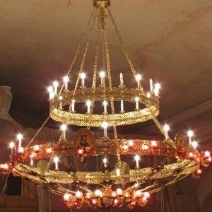 хорос византия №2