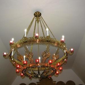 хорос византия №3