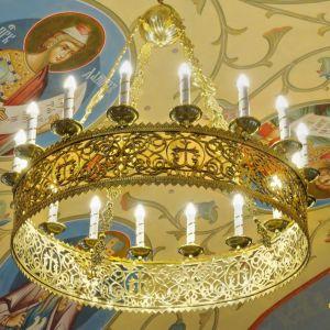 хорос византия №7