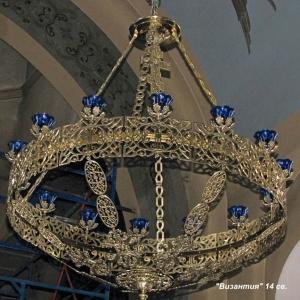 хорос византия №5