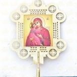 крест-икона